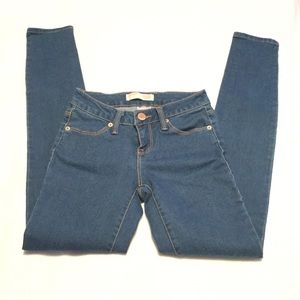 No Boundaries skinny jeans, size 1